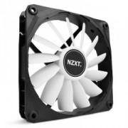NZXT case fan FZ Airflow Fan Series LED, 120x120x25mm, Red
