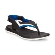 Sandale sport copii ECCO Instrinsic Lite (Negre)