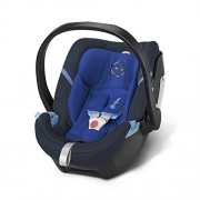CYBEX Aton 4 Car Seat (Royal Blue)