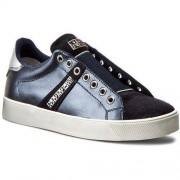 Sneakersy NAPAPIJRI - Minna 14732745 Blue Metallic N653