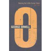 Keeping Our Little Corner Clean by George Orwell