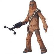 Star Wars Force Awakens Black Series 6 inches figure Chewbacca