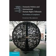 Domestic Politics and International Human Rights Tribunals by Courtney Hillebrecht