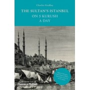 The Sultan's Istanbul on Five Kurush a Day by Charles Fitzroy