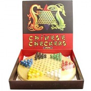 Perisphere and Trylon Games Chinese Checkers