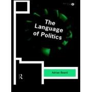 The Language of Politics by Adrian Beard
