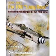 Focke-Wulf Fw 190 Long Nose by Deitmar Hermann