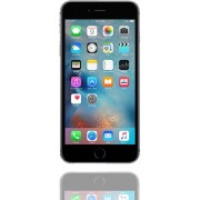 SWOOP - Refurbished Apple iPhone 6s Plus - 128GB - Space Gray