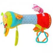 Бебешка играчка - Образователно валяче, 1256 Babyono, 9070221