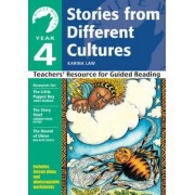 Year 4 Stories from Different Cultures: Year 4 by Karina Law