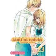 Kimi ni Todoke: From Me to You, Vol. 23 by Karuho Shiina