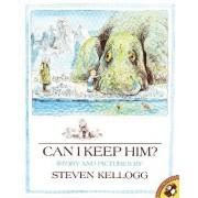 Kellogg Steven by Steven Kellogg