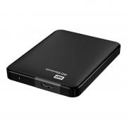 Western Digital Disque dur externe 2,5'' 750 Go USB 3.0 Western Digital Elements SE Noir