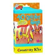 Creativity For Kids - Anillo de juguete (CFK1451)