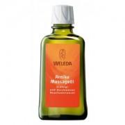 Ulei de masaj cu extract de arnica Weleda, 100ml