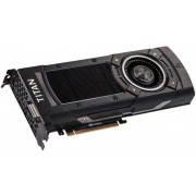 Placa Video ZOTAC GeForce GTX Titan X, 12GB, GDDR5, 384 bit
