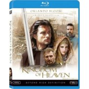 THE KINGDOM OF HEAVEN 2005