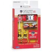Daron FDNY Gift Set 10-Piece