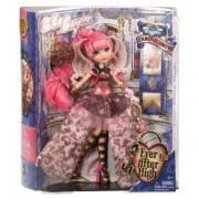 Ever After High C.A. Cupid Thronecoming la bal