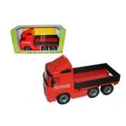 Trampoliere 53,5 x 20 x 26 centimetri Ramp Truck Toy
