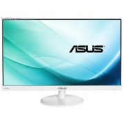 """Asus 23"""" White Wide LED Monitor"""