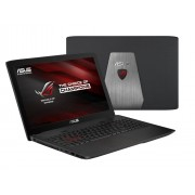 Asus GL752VW-T4255D Intel Core i7-6700HQ 90NB0A41-M03590