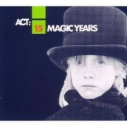 Artisti Diversi - Act-15 Magic Years (0614427947024) (1 CD)