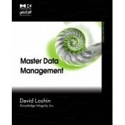 Master Data Management by David Loshin