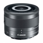 Canon EF-M 28mm f/3.5 Macro IS STM