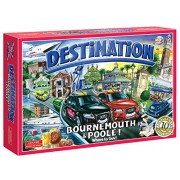 Destination Bournemouth & Piscinae 10Th Anniversary Edition