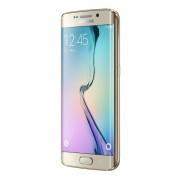 SAMSUNG GALAXY S6 EDGE GOLD-PLATINUM G925F 32 GB ANDROID SMARTPHONE