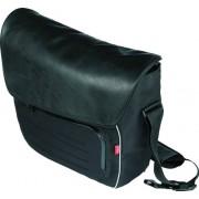 Abus Urban Exclusive ST 7600 - Bolsa para bicicletas (41 x 33 x 14 cm), negro negro