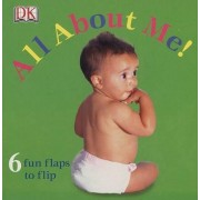 All about Me! by DK Publishing