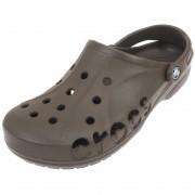 Sabots Crocs Baya Chocolat Marron 78857