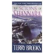 The scions of Shannara - Terry Brooks - Livre