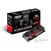 Placă video Asus STRIX-R9FURY-DC3-4G-GAMING 4GB