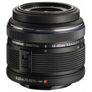 Olympus M.Zuiko Digital 14-42mm f/3.5-5.6 ED II R (negru)