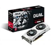 ASUS DUAL-RX480-4G Radeon RX 480 4GB GDDR5