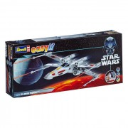 It-Why REVELL STAR WARS X-Wing Fighter