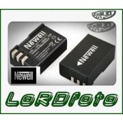 Akumulator Newell zamiennik Nikon EN-EL9/EN-EL9a
