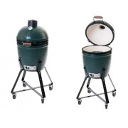 Big Green Egg - KICSI