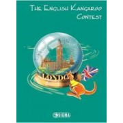 The English Kangaroo Contest 2006-2010 editions