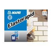 ELASTORAPID GRI, set predozat 31,25kg Adeziv bicomponent, cimentos, C2FTE-S2, Mapei
