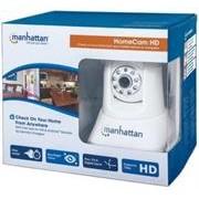 Manhattan HomeCam HD Peer-to-peer 720p home