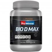 Proteina Bio D Max ProWinner Chocolate 1 Kg