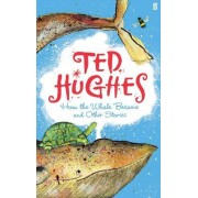 How the Whale Became by Ted Hughes