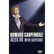 Howard Carpendale - Mein Kapstadt (0044006088495) (1 DVD)