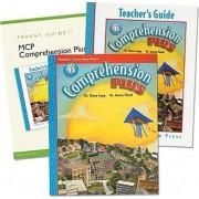 Comprehension Plus Homeschool Bundle, Level B by Modern Curriculum Press