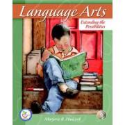 Language Arts by Marjorie R. Hancock