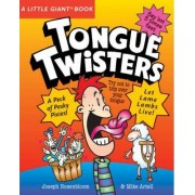 Tongue Twisters by Joseph Rosenbloom
